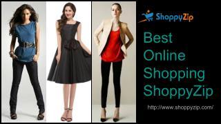 Best Online Shopping ShoppyZip