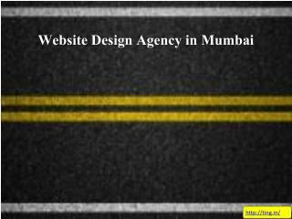Website Design Agency in Mumbai