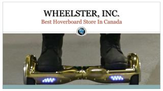 How to Buy Hoverboard Self Balancing Boards