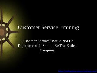 LMS for Customer Training | Customer Service Training