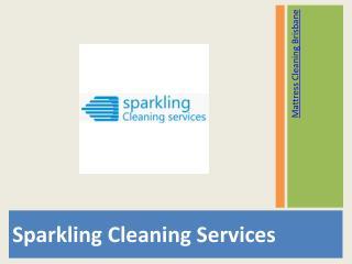 Mattress Cleaning Service Brisbane