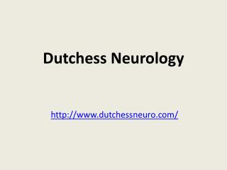Dutchess Neurology