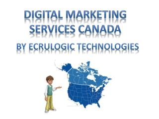 Digital marketing Services in Canada
