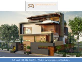 Sovereign Architect and Interior Designer in Pune
