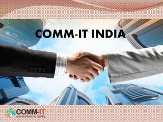 COMM-IT India