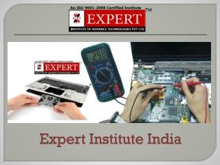 Laptop Repairing Institute in Delhi | Expert Institute India