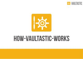 Cloud Email Archiving Solution for Business -Vaultastic