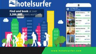 Hotesurfer Offers Best Hotel Booking Search Engine Experience