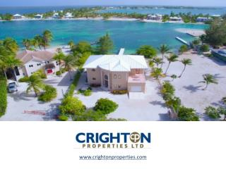 Searching for a home for sale in Cayman Islands?