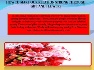 Florist In Delhi | Send Flowers To Delhi | Delhi Florist