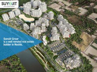Real Estate Builder in Nashik