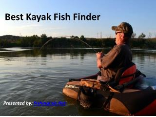 Best Kayak Fish Finder - Ultimate Guide & Reviews