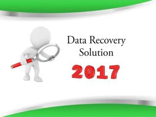 Computer Data Recovery Tips for 2017
