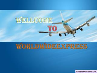 Worldwide Trucking Services for Easy and Quick Cargo Transfer