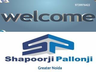 Shapoorji Pallonji Greater Noida