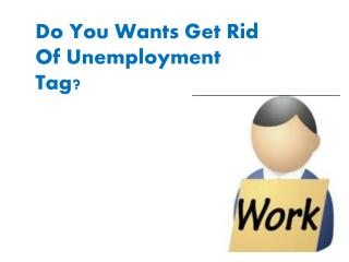 Instant Loan For Unemployed For Funding The Important Desire Of Jobless People