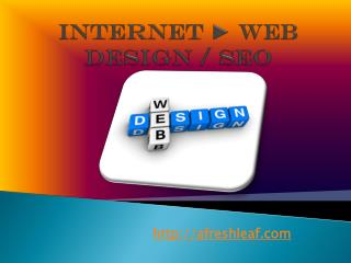 Web Design South Florida