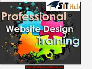 Web Designing Training, Course, Institute in Uttam Nagar, Janakpuri, Dwarka, nawada, najafgar