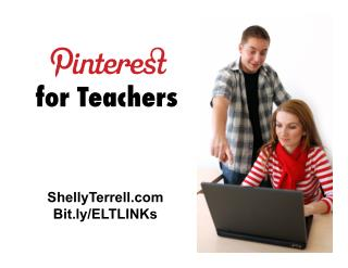 Pinterest for Teachers! Tips & Ideas