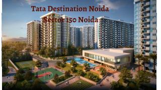 Tata Destination Noida