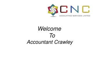 Accountant Crawley