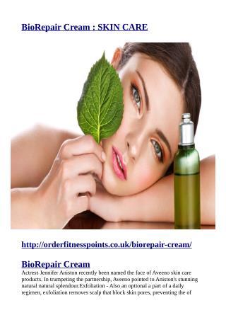 http://orderfitnesspoints.co.uk/biorepair-cream/