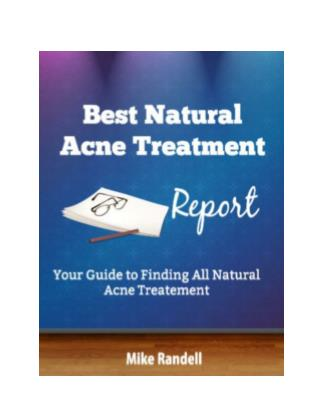 Best Acne Treatment