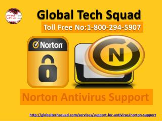 Norton antivirus customer service phone number | Support