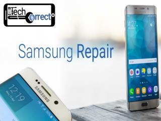 Samsung Galaxy Repair Services