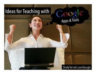 Teacher Zen with Google Tools and Apps
