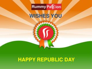 Republic Day | Rummy Passion