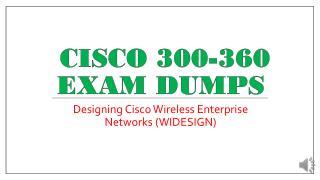 300-360 Dumps
