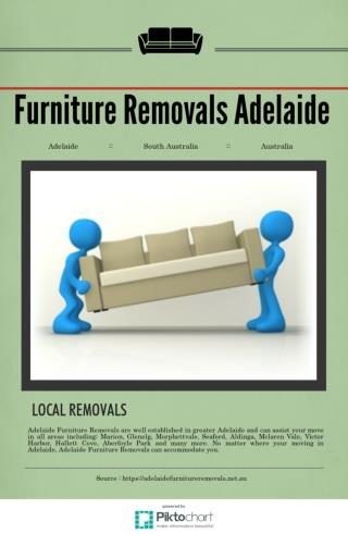 Find Cheap Removalists Adelaide