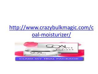 http://www.crazybulkmagic.com/coal-moisturizer/