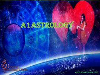 Love Marriage Specialist - A1astrology