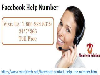 Contact@ 1-866-224-8319 How to Facebook  Help Number  for Premium Aid.