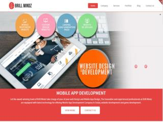Android App Development Companies In Dubai