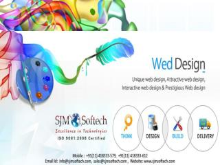 Web Design and software Development Services