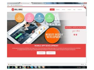 Mobile App Development Dubai,