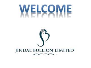jindal bullion