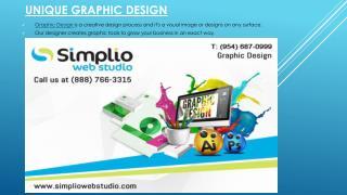 Impressive Graphic Design