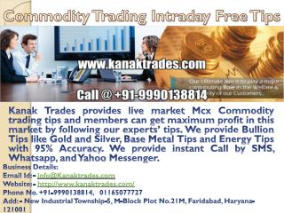 Gold Tips Free Trial, Silver Tips Free Trial