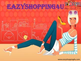 Online Shopping Store - Eazyshopping4u