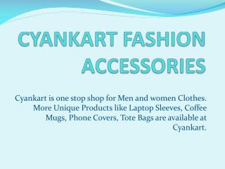 Buy Fashion Accessories online