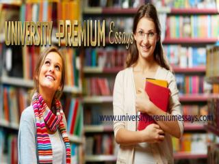 Buy Custom Essay Writing Services