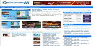 hokitogel88.com adalah situs daftar togel, bandar togel dan situs togel online. Dimana kami selaku situs referensi para