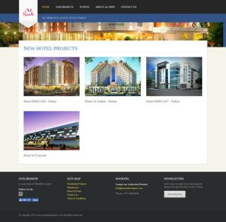 Upcoming Hotel Projects in Dubai