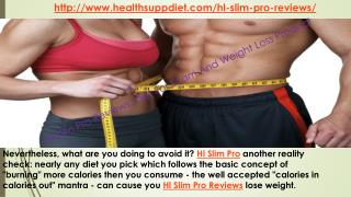 http://www.healthsuppdiet.com/hl-slim-pro-reviews/