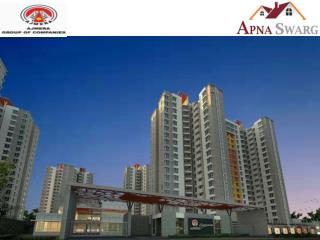 Ajmera Lugaano New Launch Residential Apartments in Bangalore