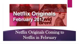 Call 1855-856-2653 Netflix TV Help – Originals coming to Netflix